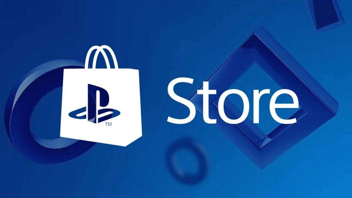 Знижки в PlayStation Store – ігри на PlayStation 4 зі знижкою
