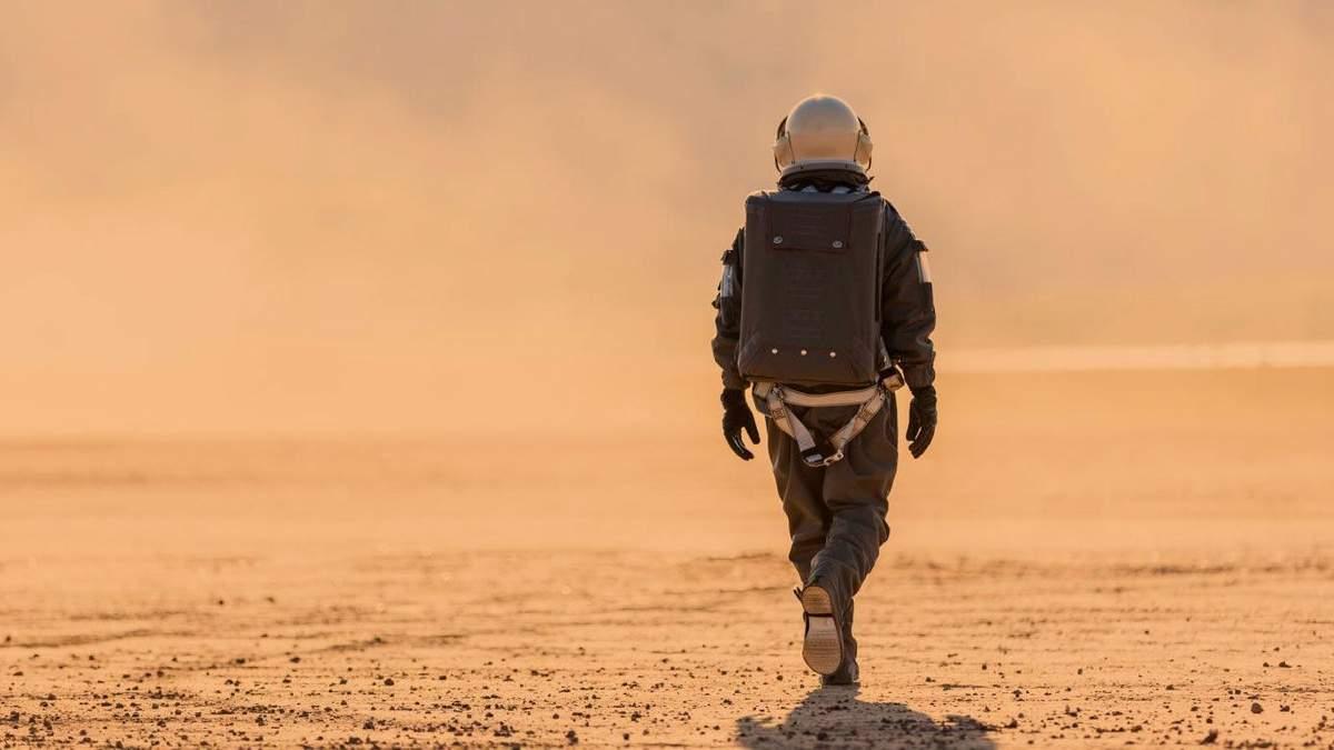 Curiosity получил изображение Марса в рекордном разрешении