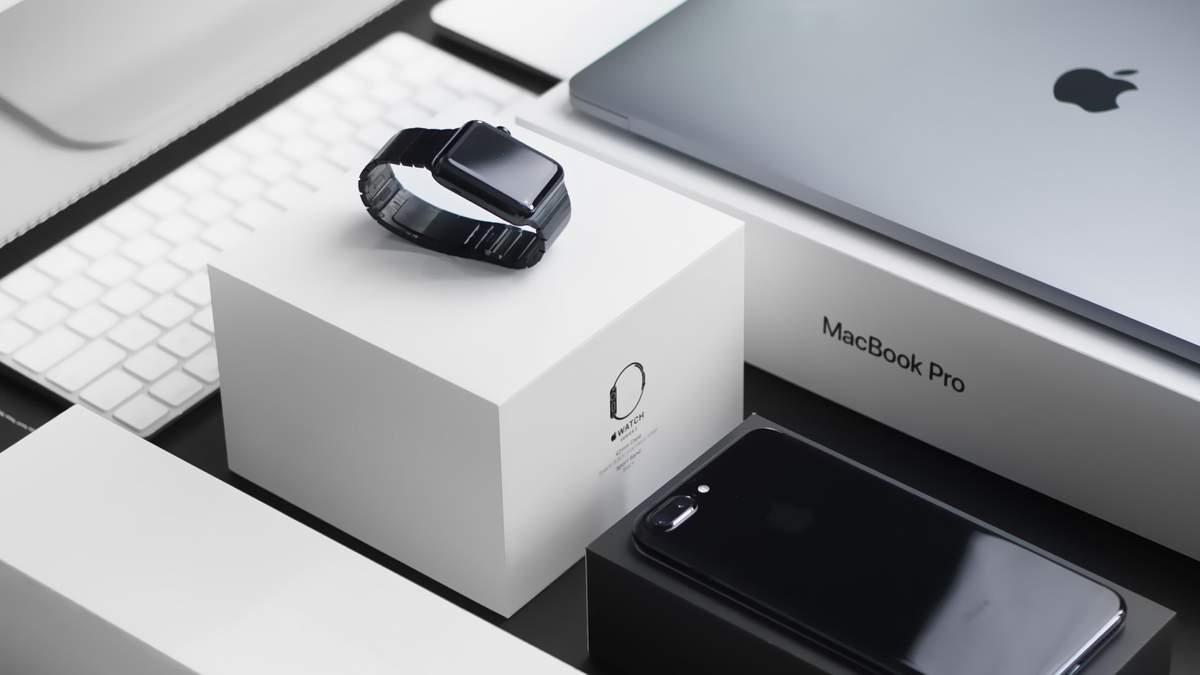 Apple змінила правила догляду за своєю продукцією
