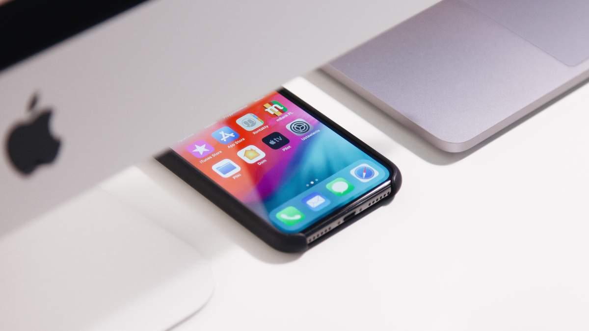 Новые детали о iOS 14