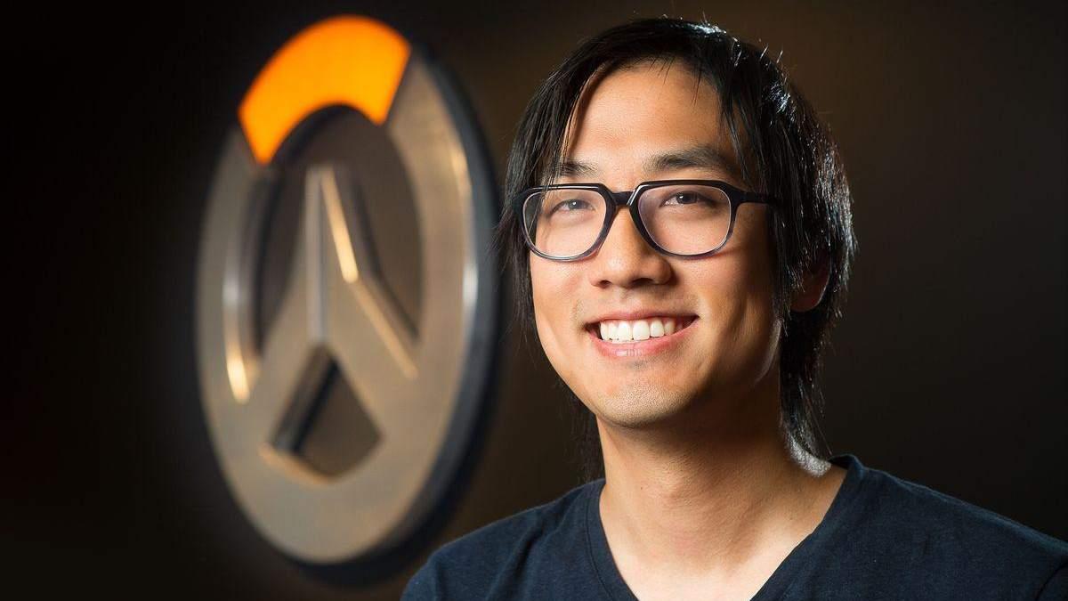 Головний сценарист Overwatch Майкл Чу звільнився з Blizzard