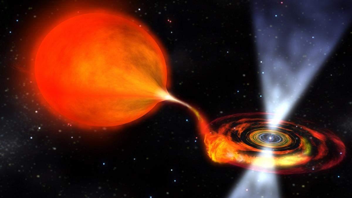 Існування унікального пульсара передбачили 40 років тому