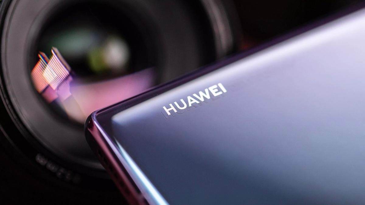 Huawei P40 Pro представлять 26 березня