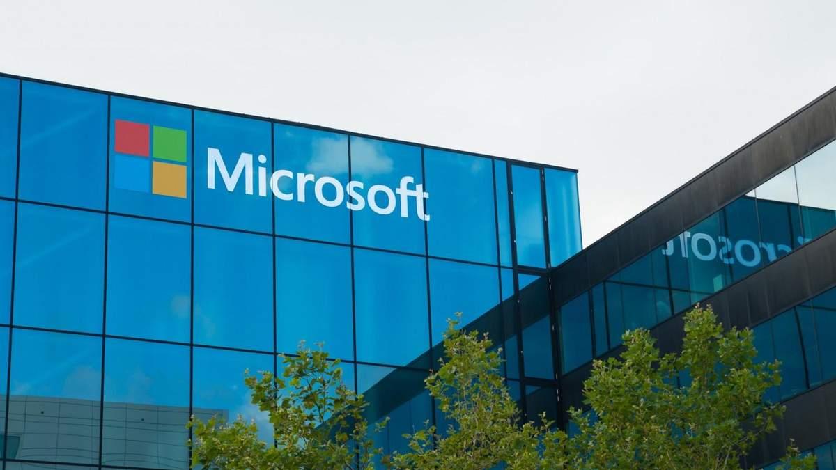 Microsoft допомагає відстежити поширення вірусу Covid-2019