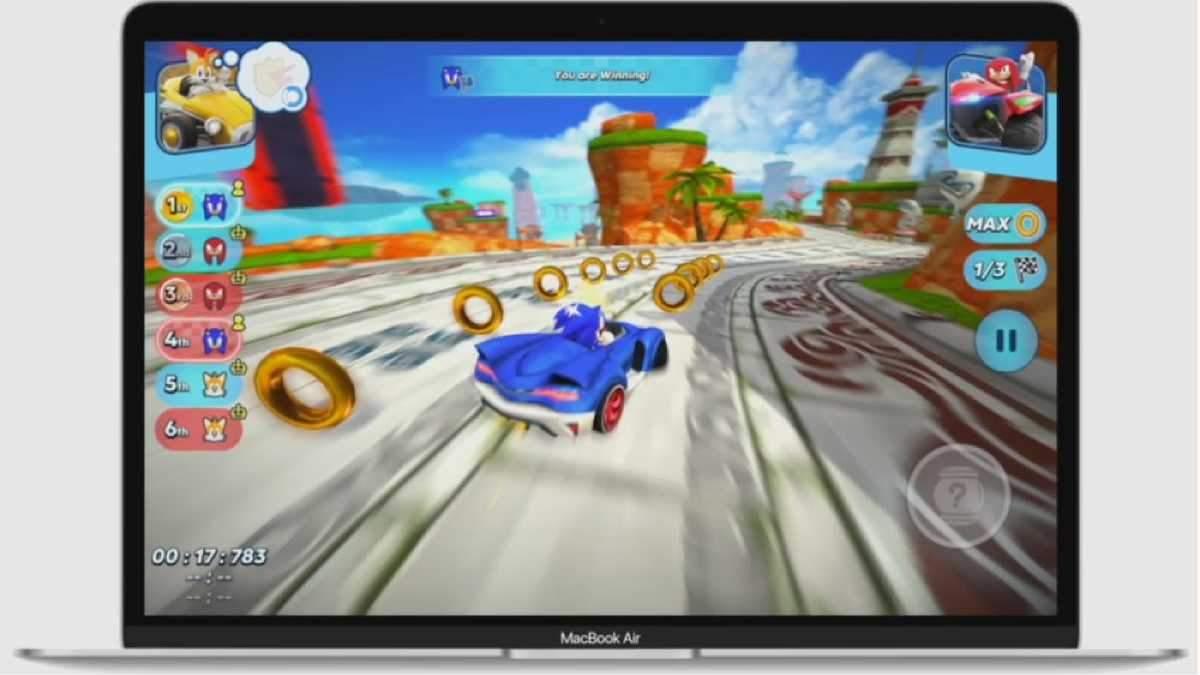 MacBook Air 2020 і iPad Pro 2020 – огляд, технічні характеристики