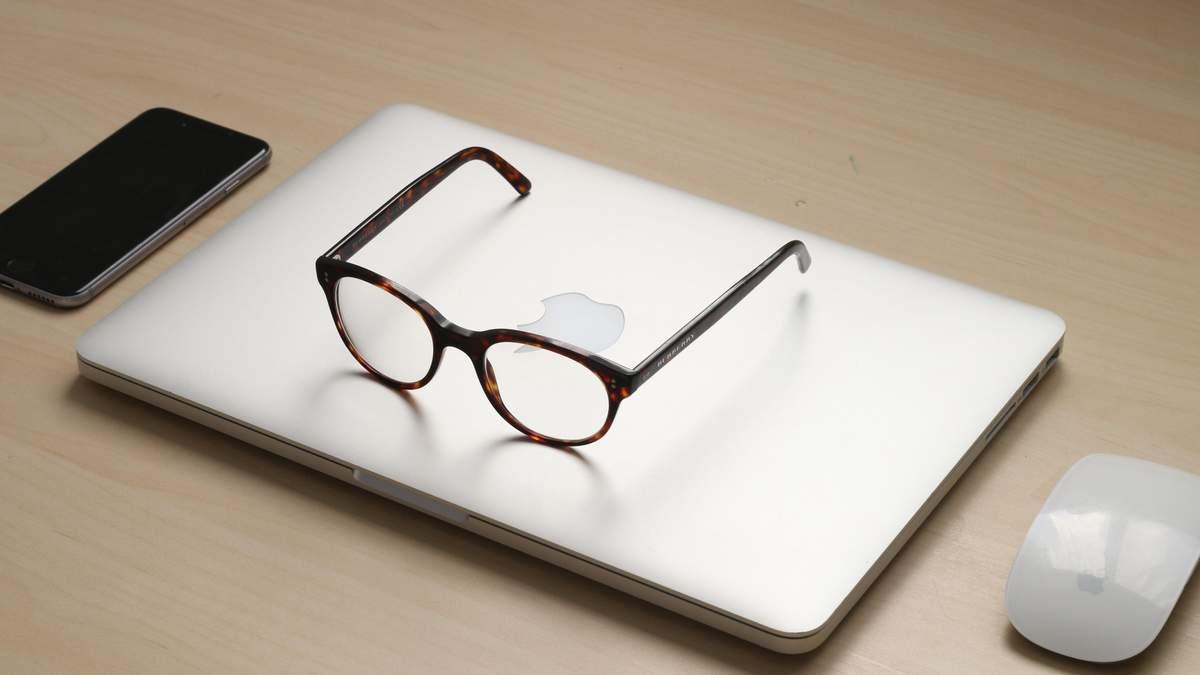 "Apple запатентувала ""універсальну"" комп'ютерну мишку"
