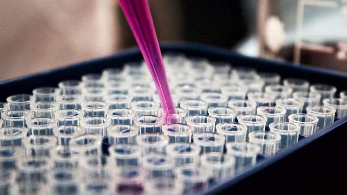Американський стартап розробив тести для діагностики COVID-19 в домашніх умовах