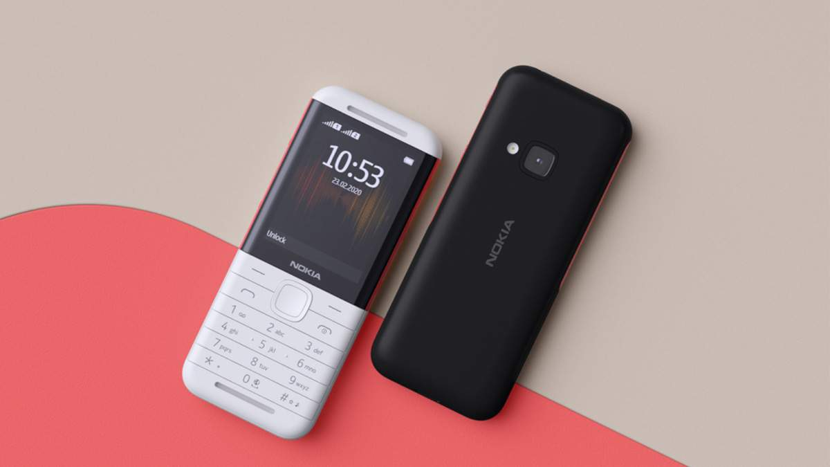 Оновлена Nokia 5310 Xpress Music і три нових смартфони: характеристики та ціни