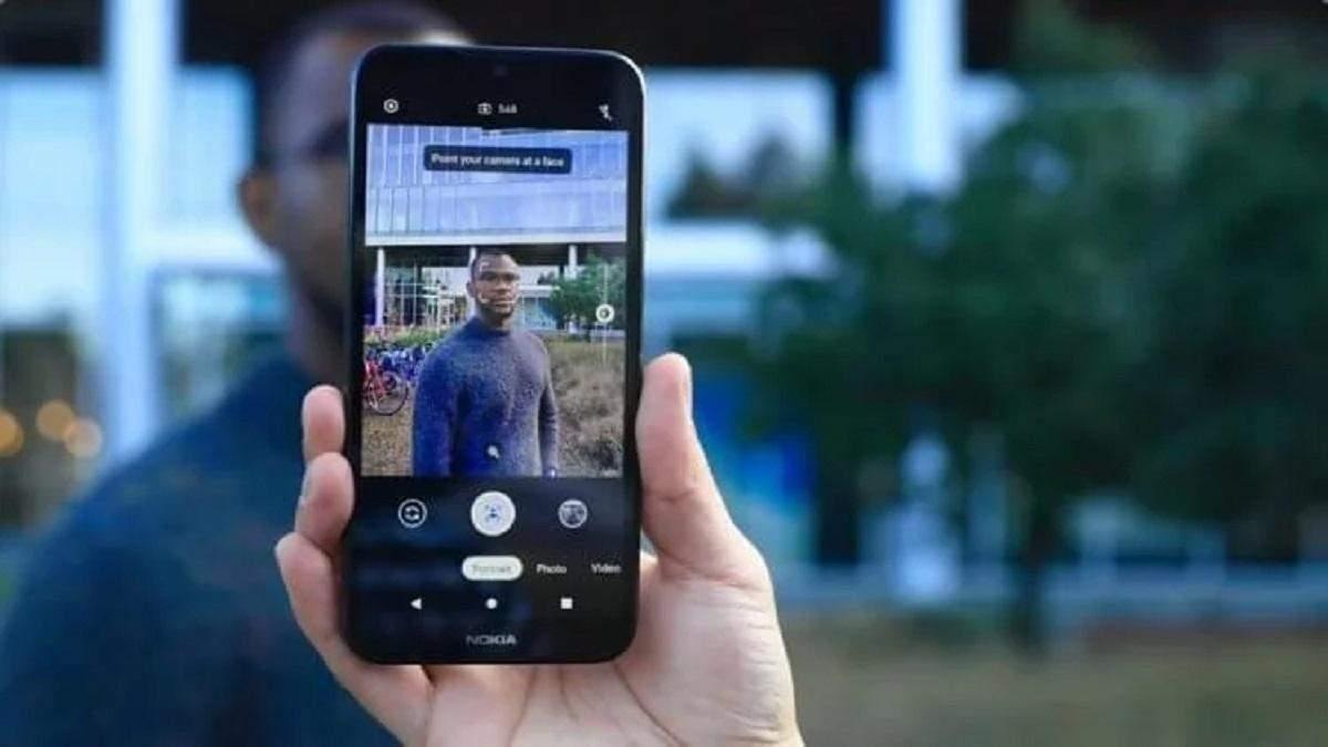 Бюджетники получат продвинутое приложение камеры от Google