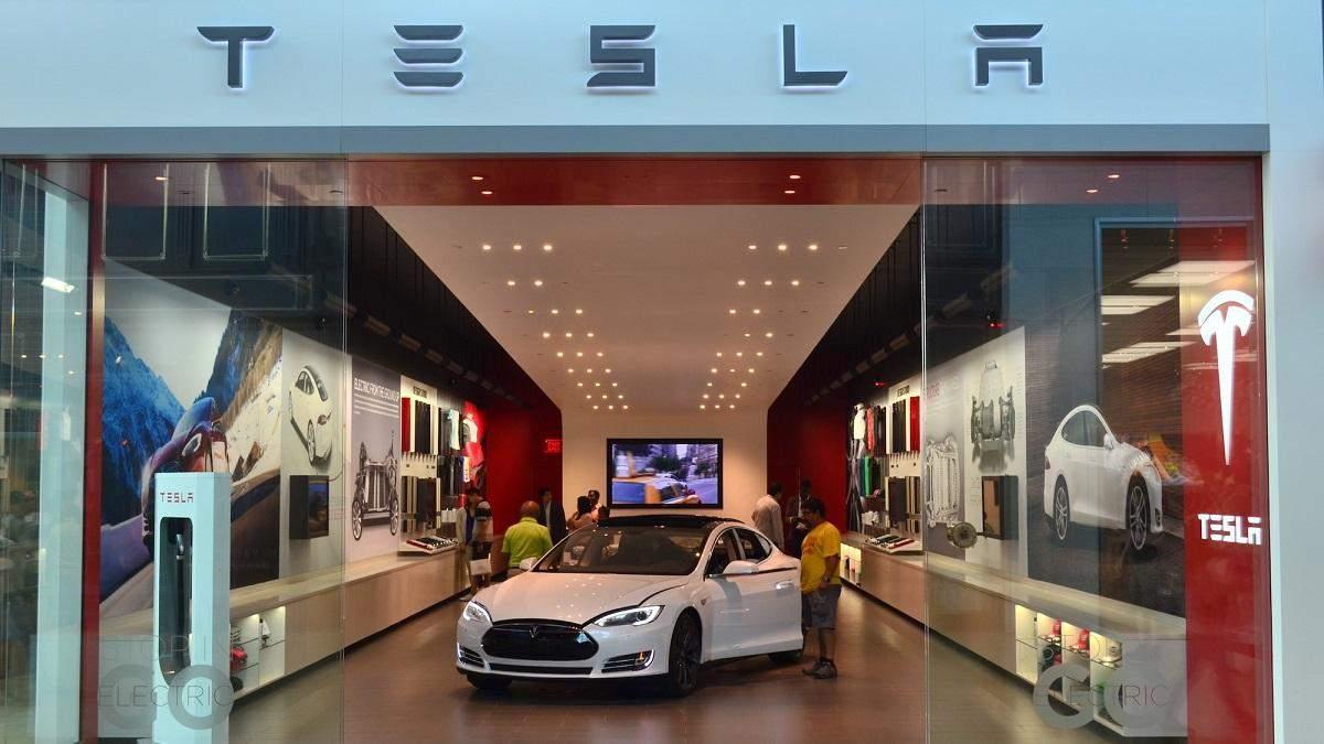 Компания Илона Маска вынужденно изменила способ доставки авто владельцам