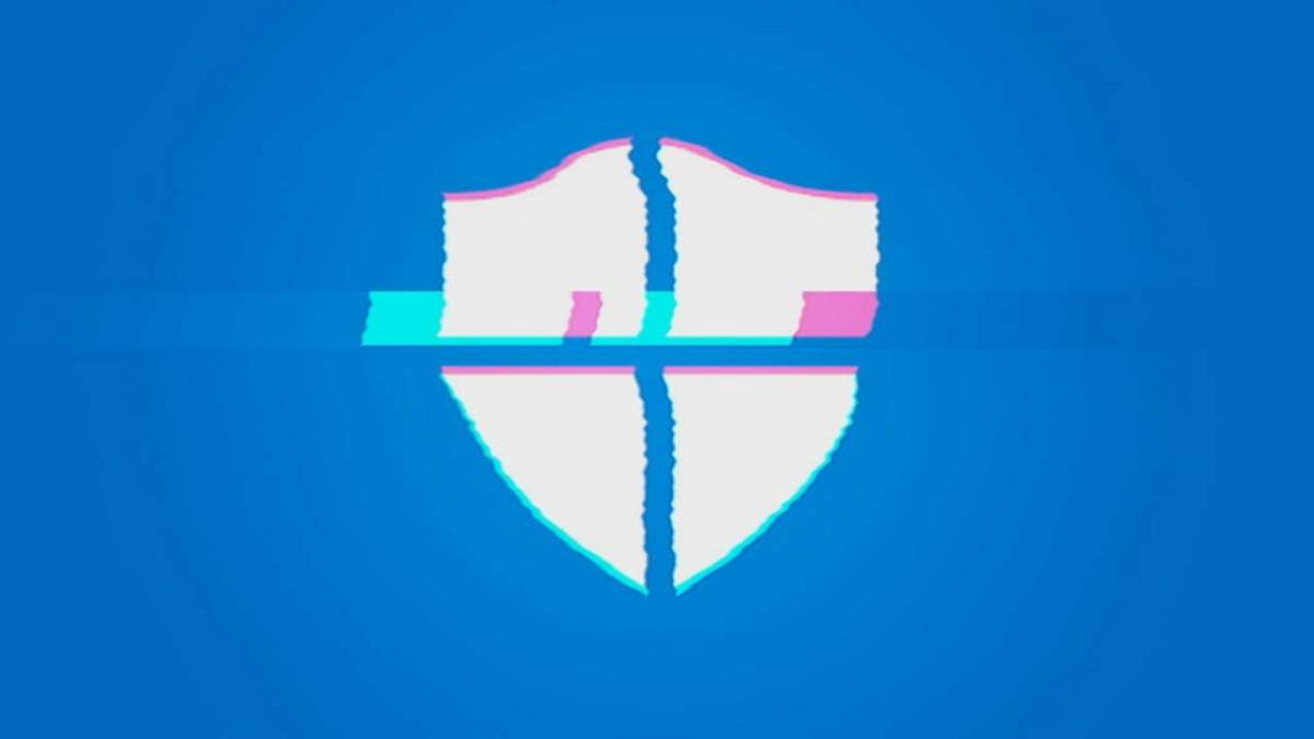 Windows Defender пропускает файлы во время сканирования