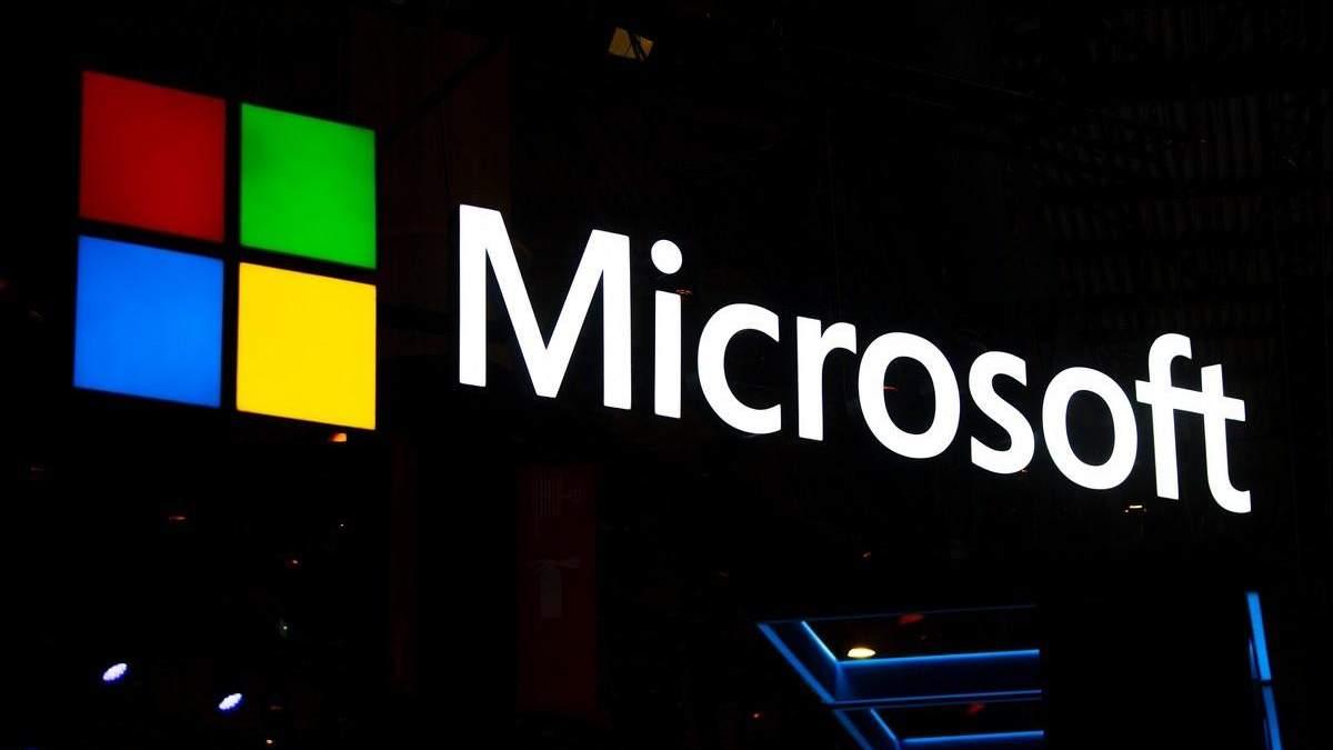 Microsoft долучився до боротьби з коронавірусом