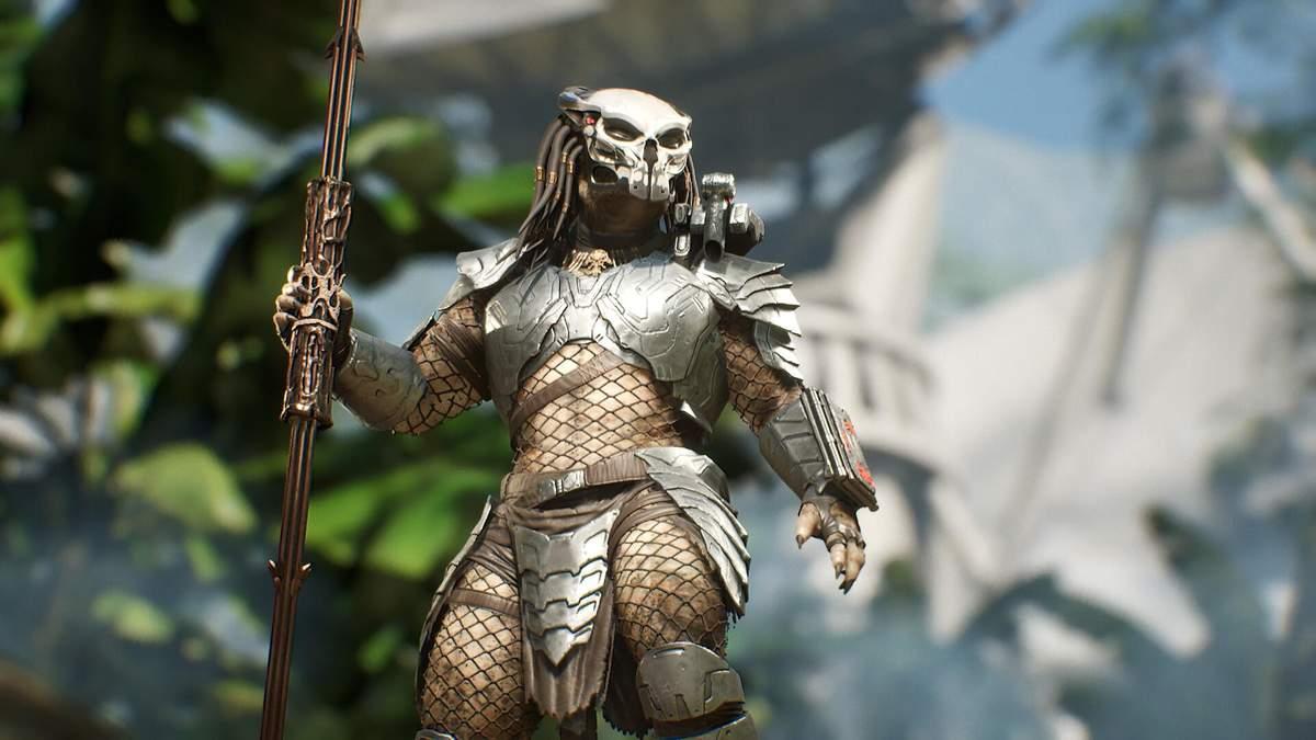 Predator: Hunting Grounds – з'явилися нові трейлери та деталі про гру