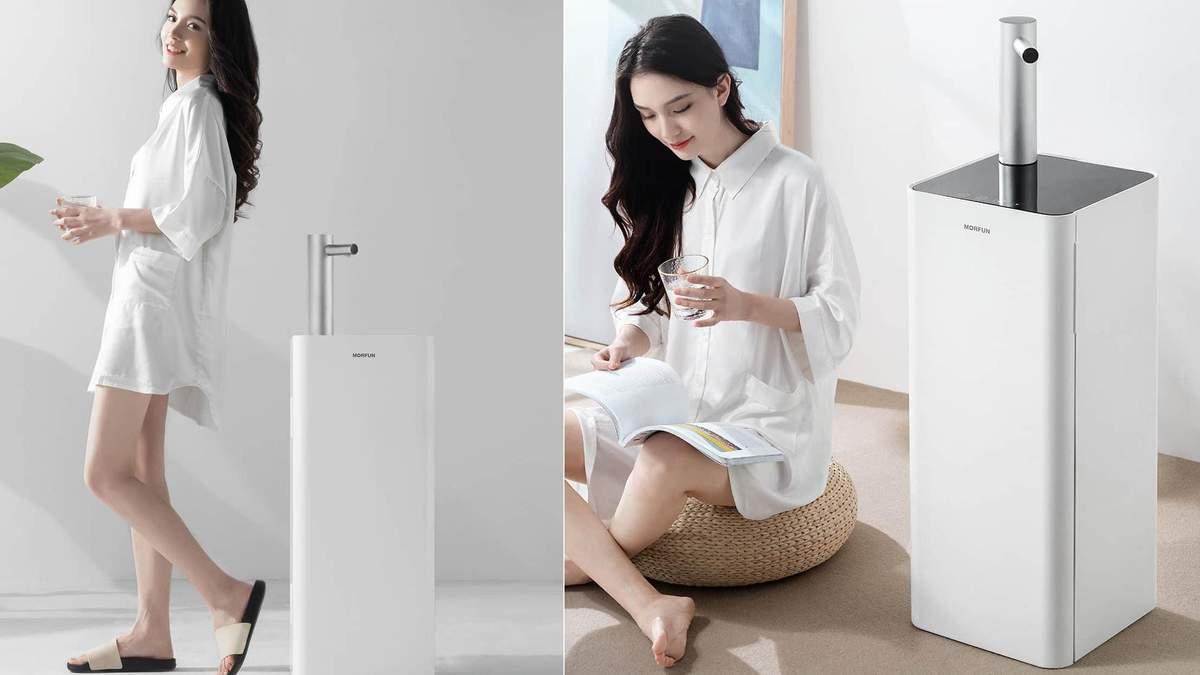 Xiaomi Morfun Smart Instant Hot Water Dispenser