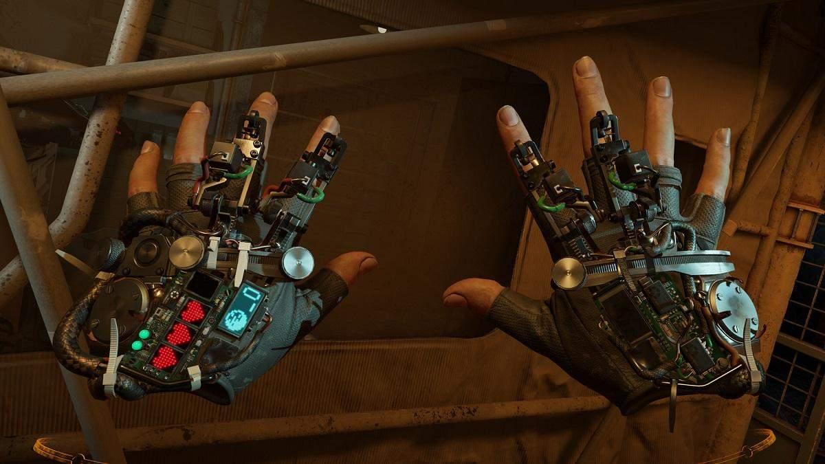 Запуск Half-Life: Alyx без віртуальної реальності – інструкція