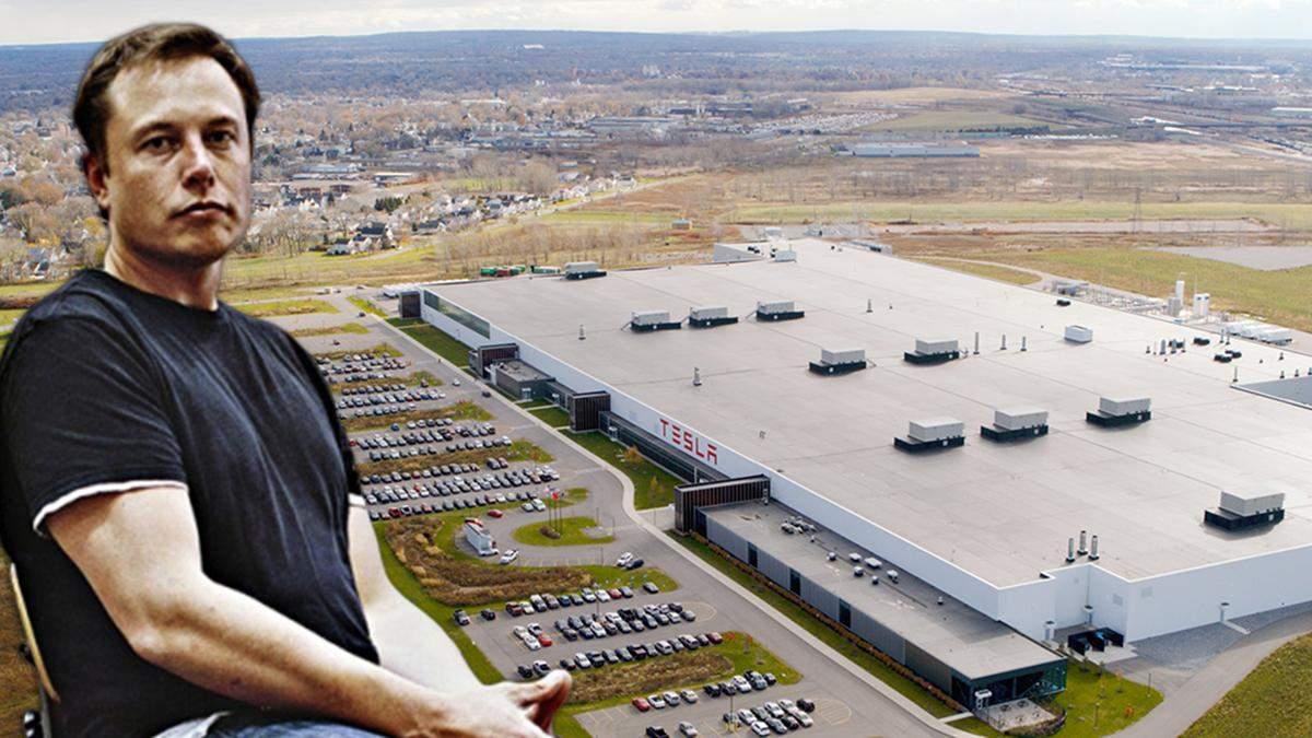 Tesla переобладнає свою фабрику для боротьби з коронавірусом