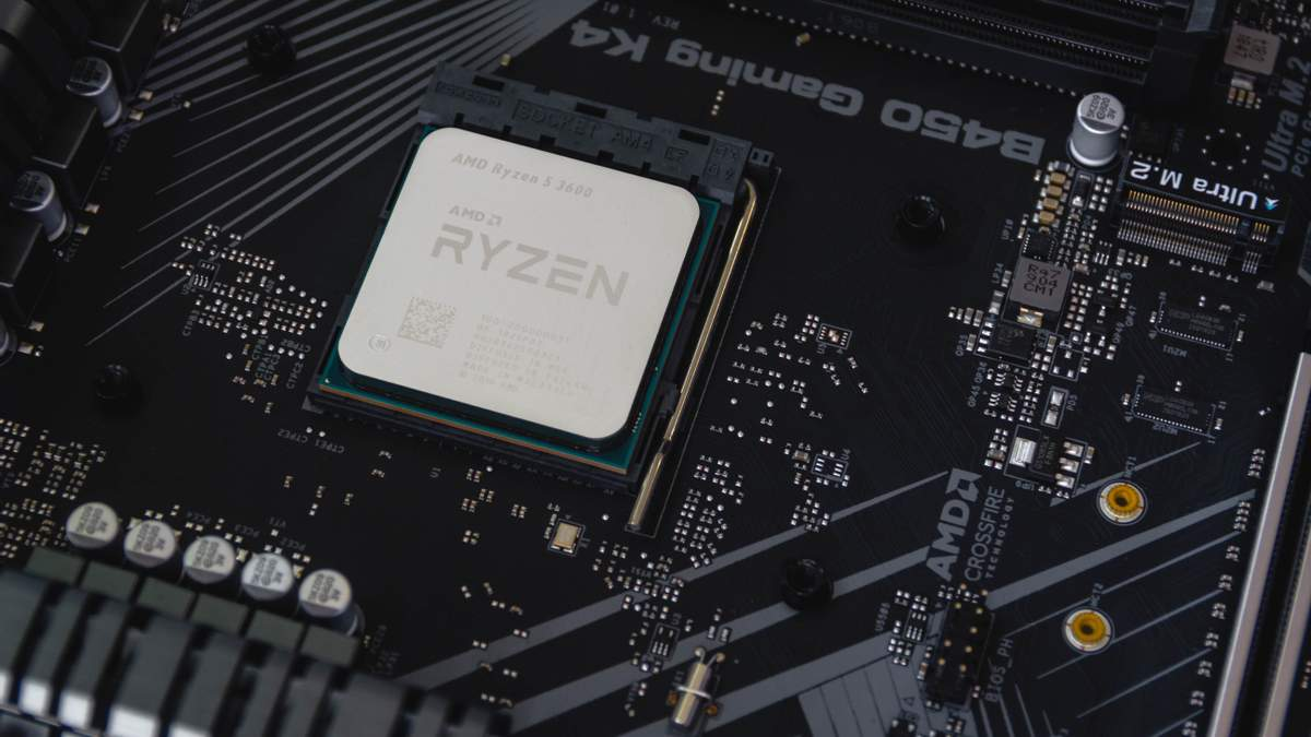 AMD Ryzen 9 4900HS: результаты тестов