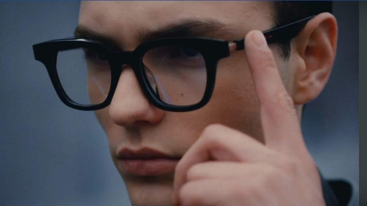 Huawei представила розумні окуляри Gentle Monster X: що вони вміють