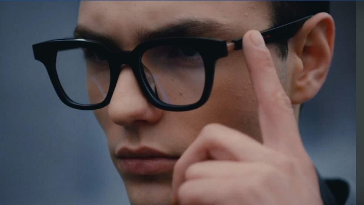 Huawei представила умные очки Gentle Monster X: что они умеют
