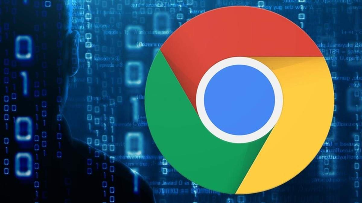 Фейкові оновлення Google Chrome дозволяють хакерам отримати доступ до вашого комп'ютера