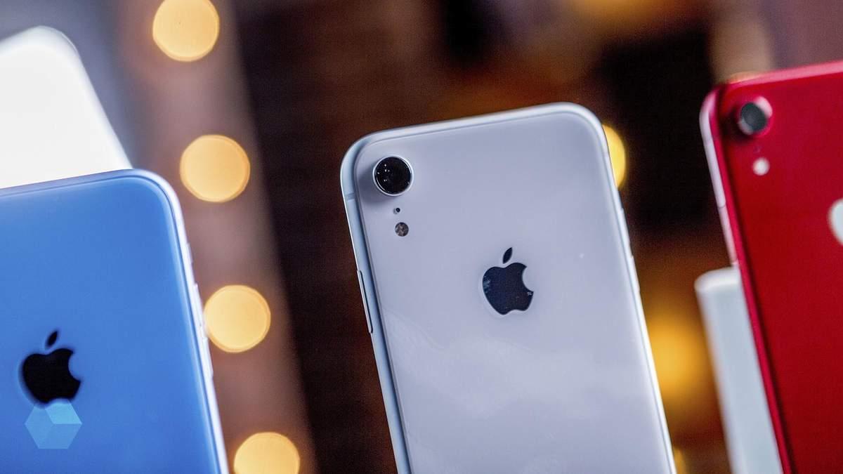 Найпопулярніший  iPhone у світі перестали виробляти: деталі