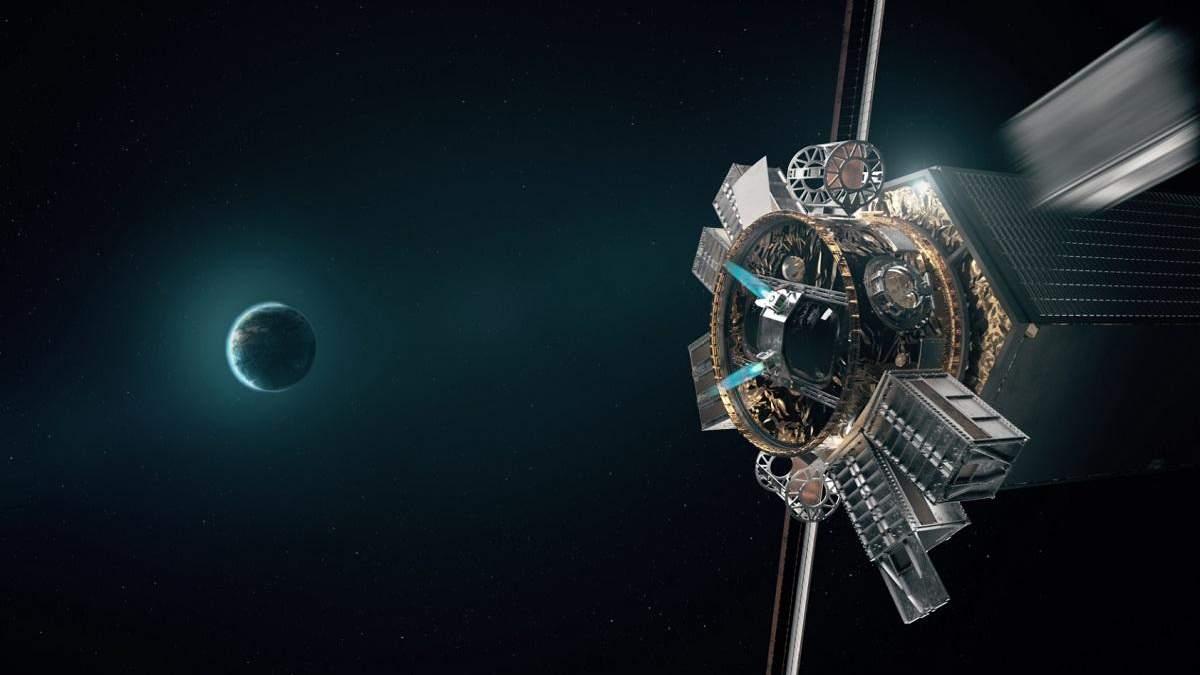 Орбітальний транспортний корабель