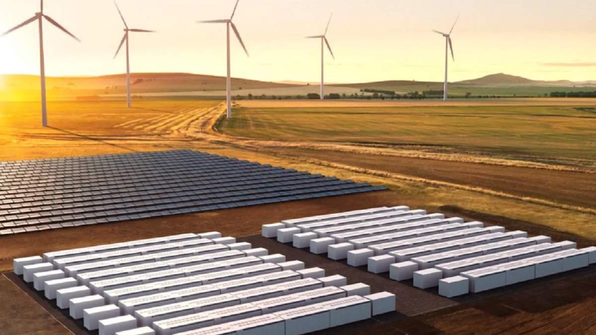 Tesla хочет построить самую мощную станцию хранения энергии