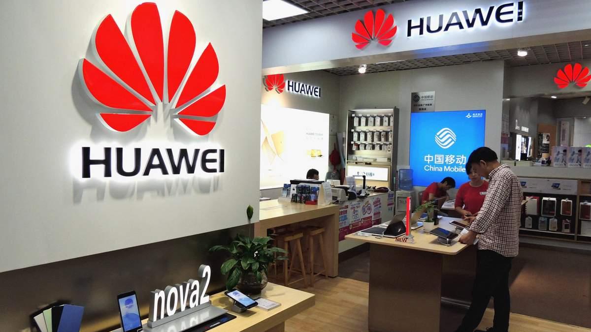Huawei инвестирует рекордную сумму в исследование новых технологий