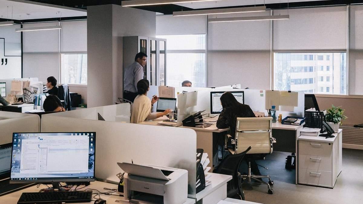 Офісна атмосфера не виходячи з квартири: розробили генератор офісного шуму