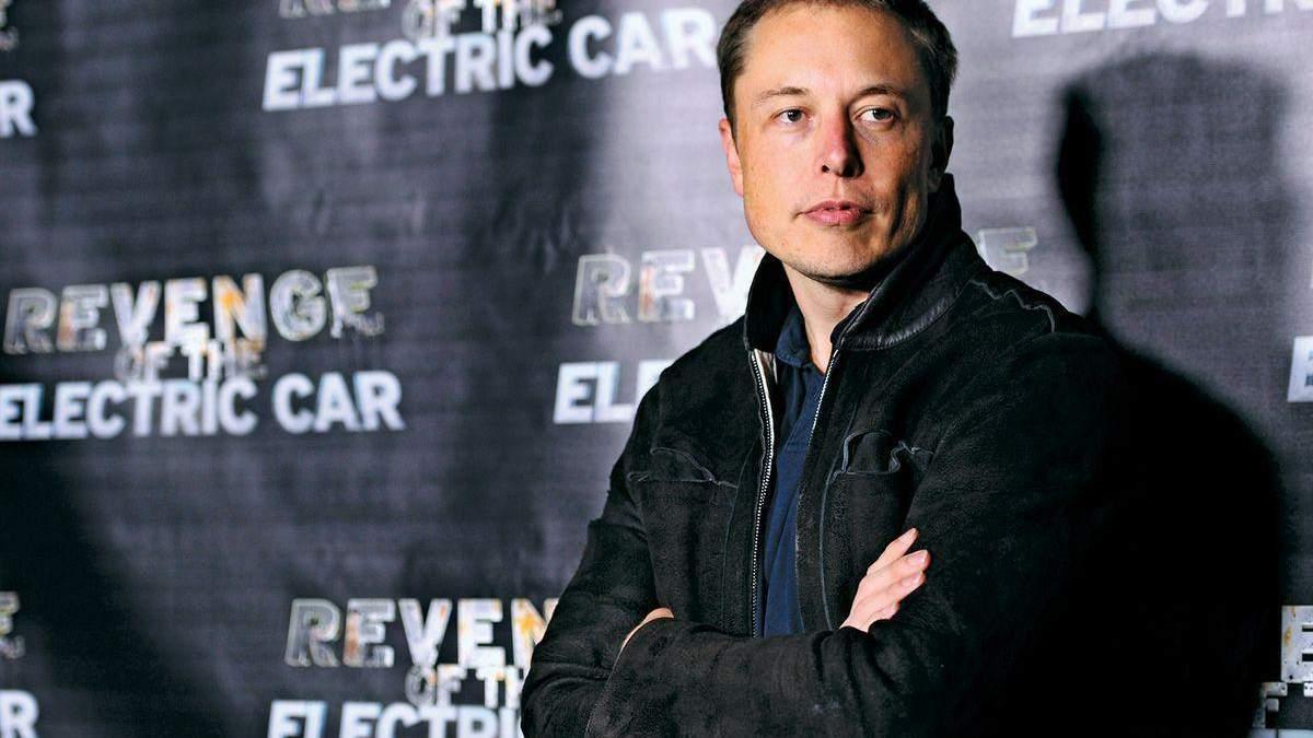 Ілон Маск готовий безкоштовно розсилати апарати штучної вентиляції легенів