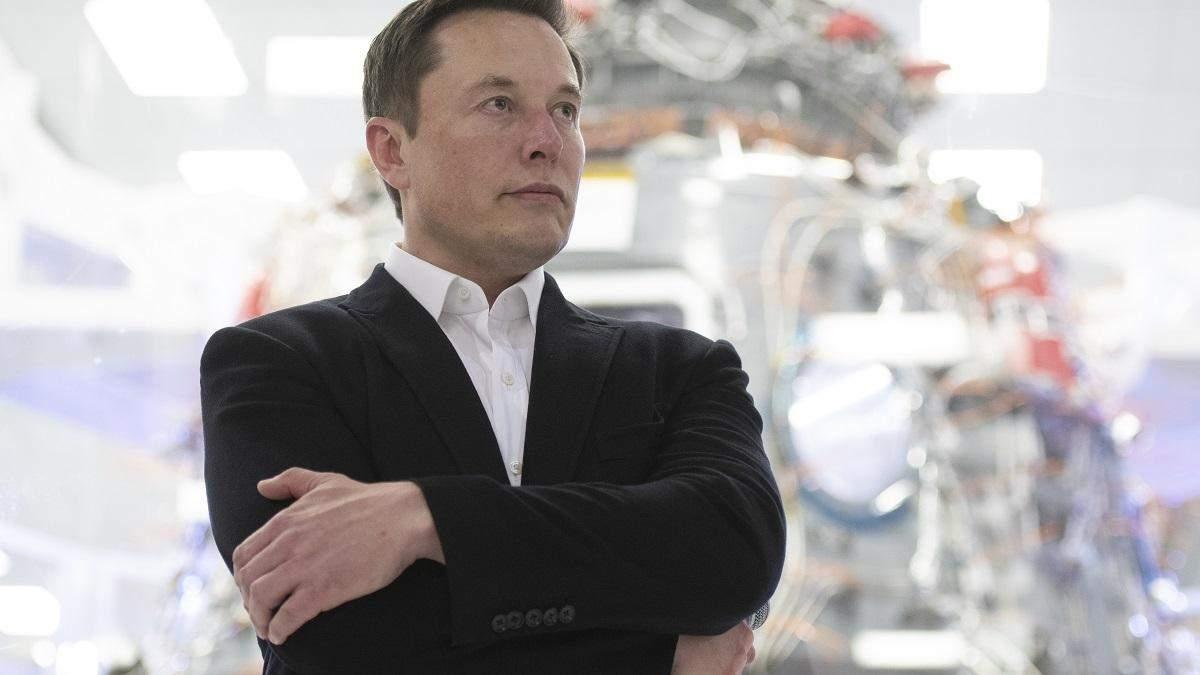 Ілон Маск заборонив працівникам SpaceX користуватися Zoom
