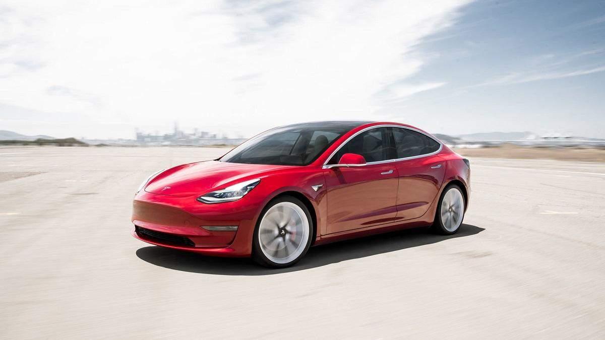 Попри коронавірус Tesla відзвітувала про найуспішніший квартал в своїй історії