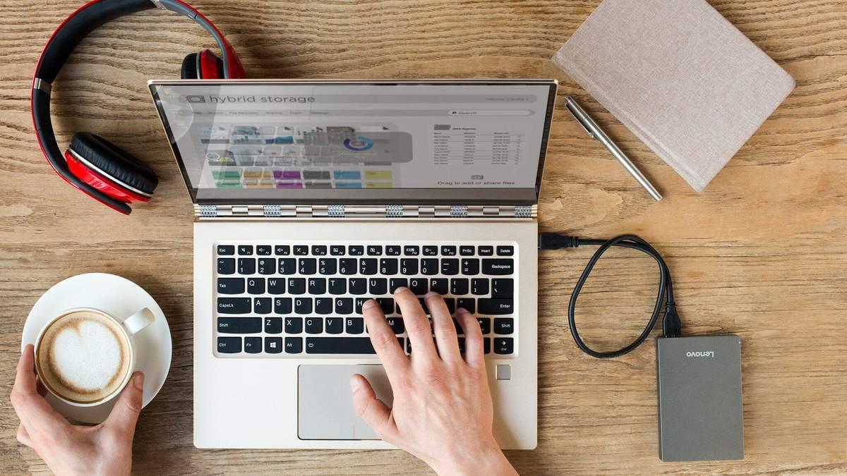 Як новенький: правила догляду за ноутбуком і планшетом під час віддаленої роботи