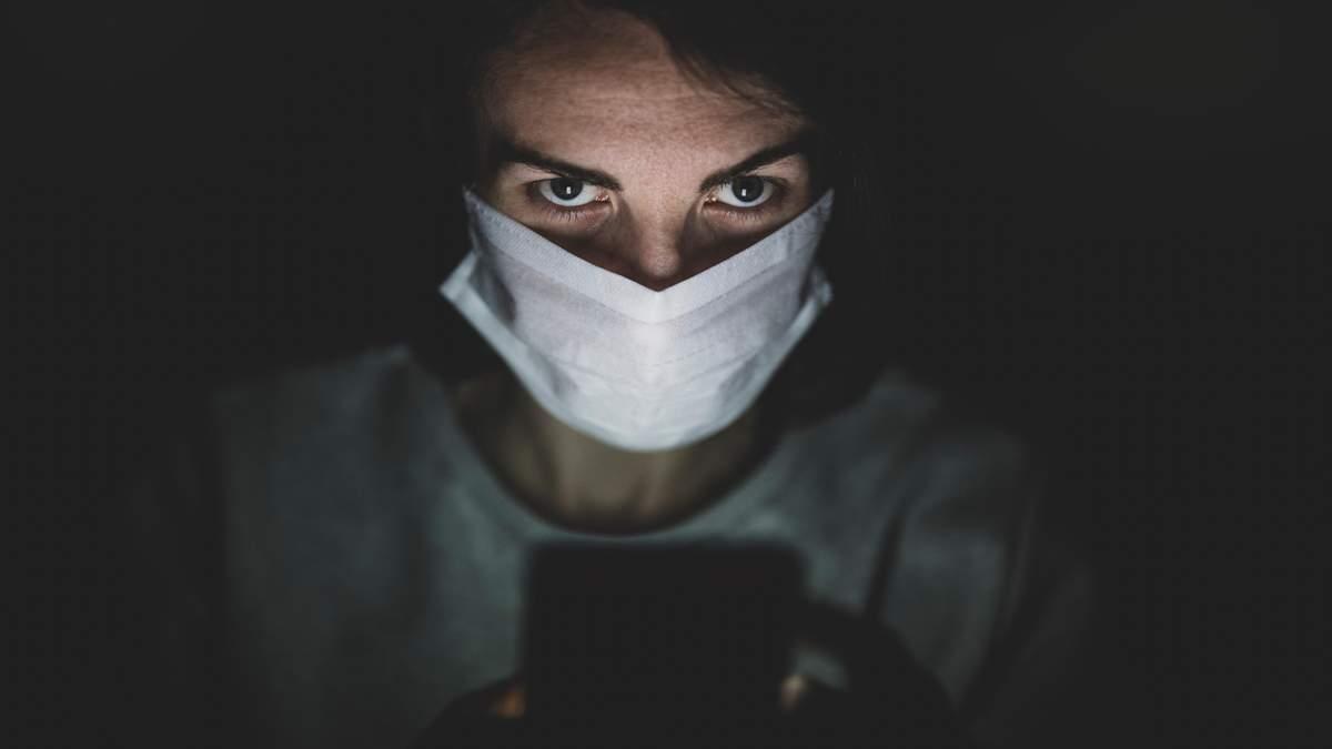 Создали приложение, которое будет отслеживать контакты с больными COVID-19 без учета границ