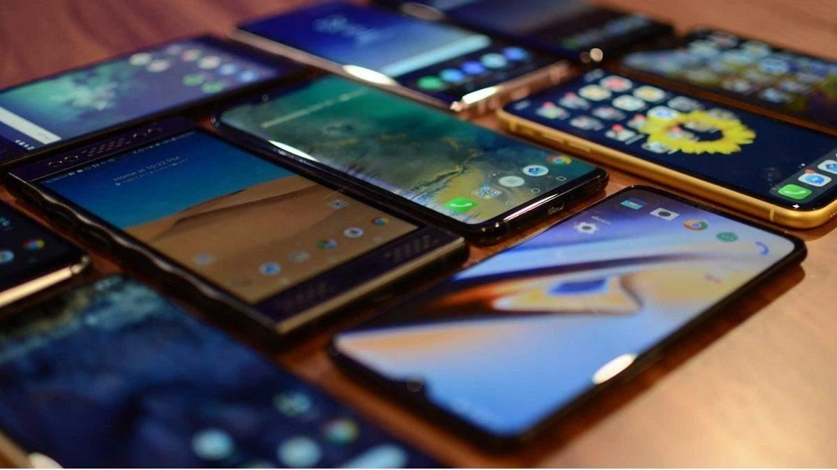 AnTuTu показала свежий рейтинг производительности смартфонов среднего ценового сегмента