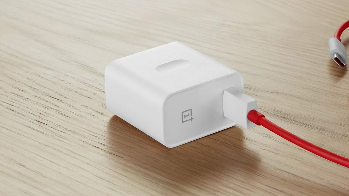 OnePlus представить потужну бездротову зарядку: деталі