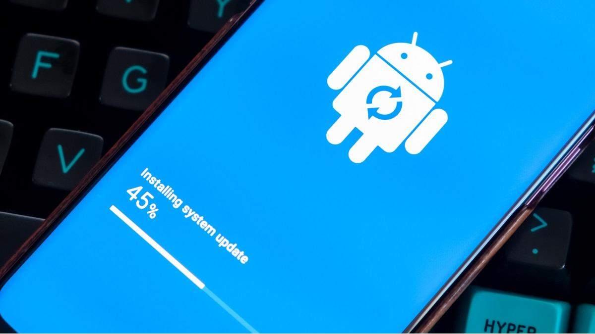 Google заставит всех производителей смартфонов изменить схему обновления Android