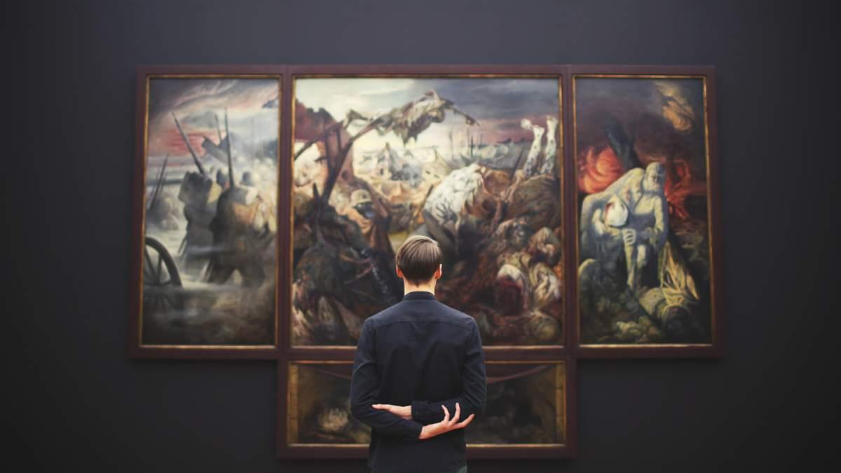 Ентузіаст створив сайт-путівник по світових музеях