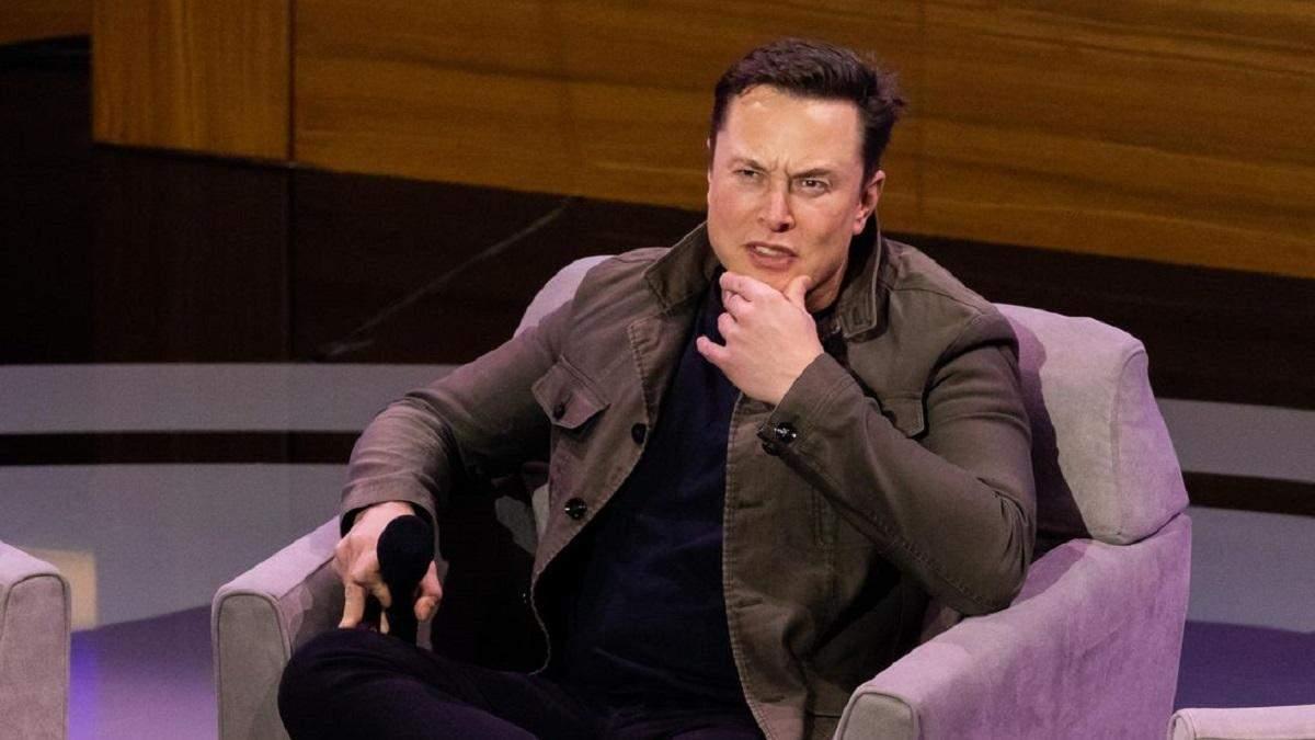 """Істерика глави """"Роскосмосу"""": Рогозін пожалівся на SpaceX та Ілона Маска"""