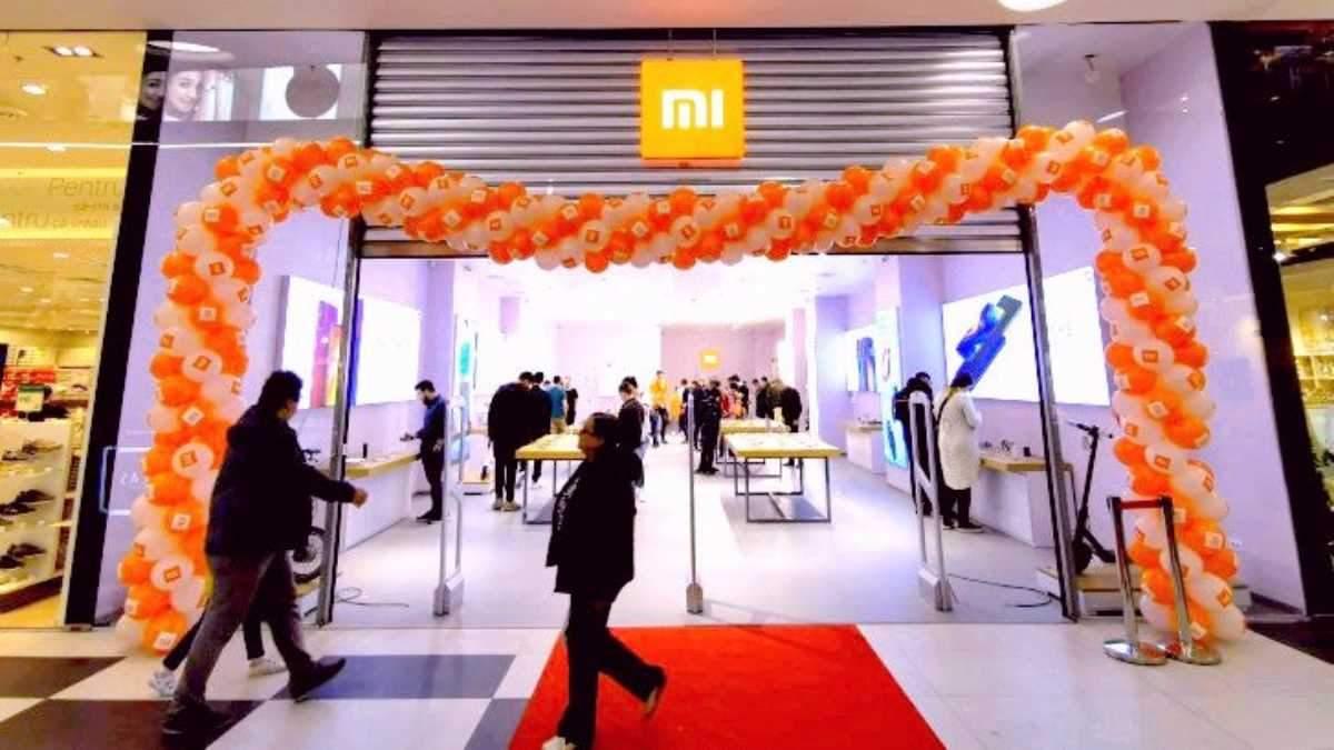 Ухань после коронавируса: Xiaomi официально открыла свой фирменный магазин в городе