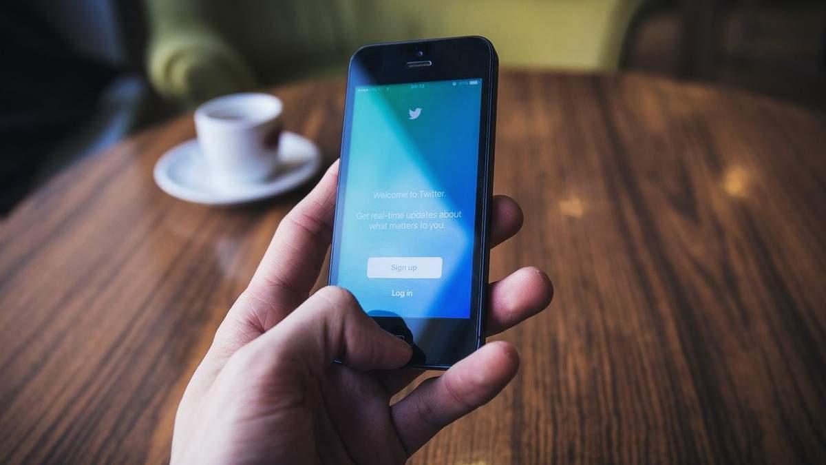 В Twitter случился массовый сбой: уже второй раз за последние два дня