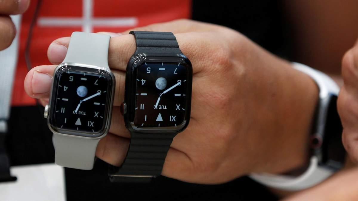 Новий смарт-годинник Apple Watch 6 піклуватиметься про психічне здоров'я користувача