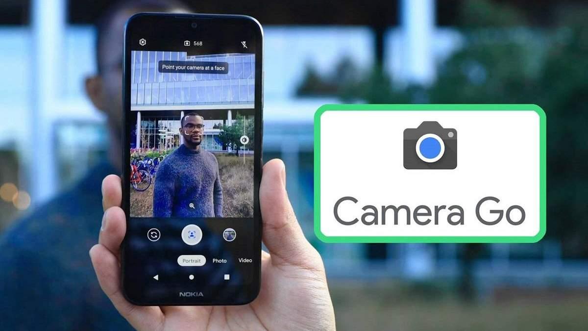Google зробить камеру дешевих Android такою ж крутою, як у Google Pixel