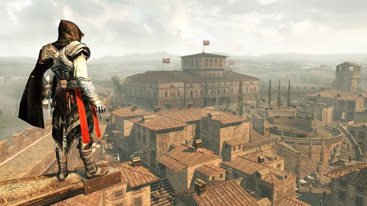 В Uplay бесплатно отдают Assassin's Creed II: как его получить