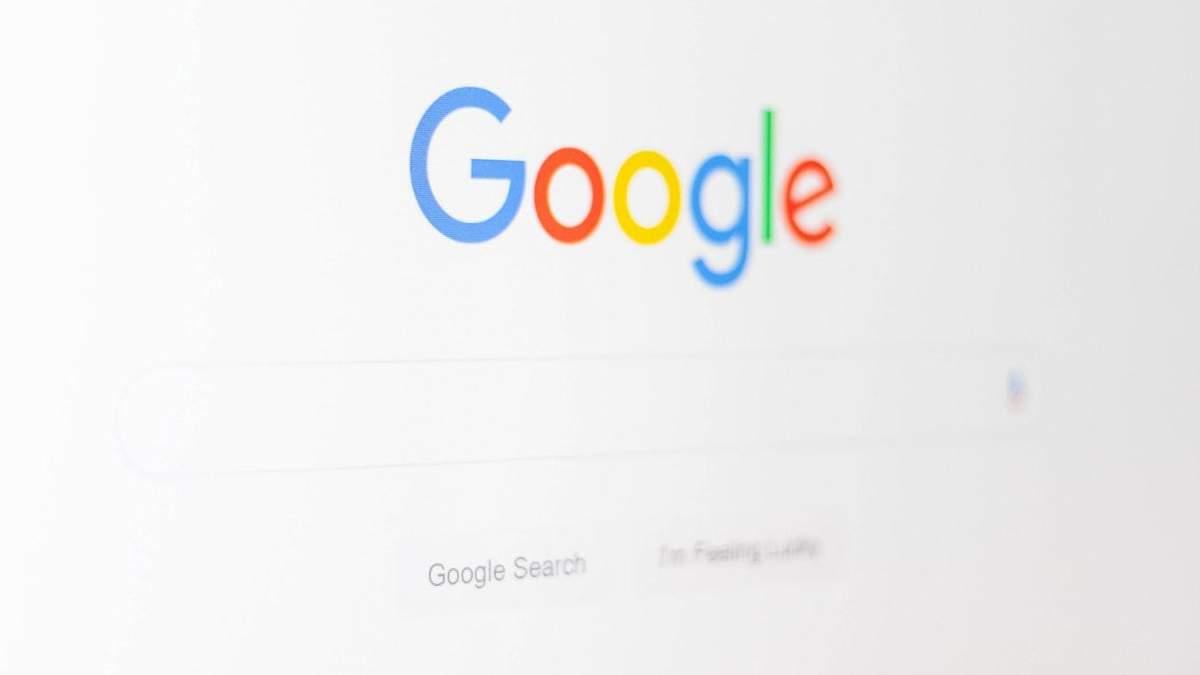Сфера общественного питания – дудл от Google