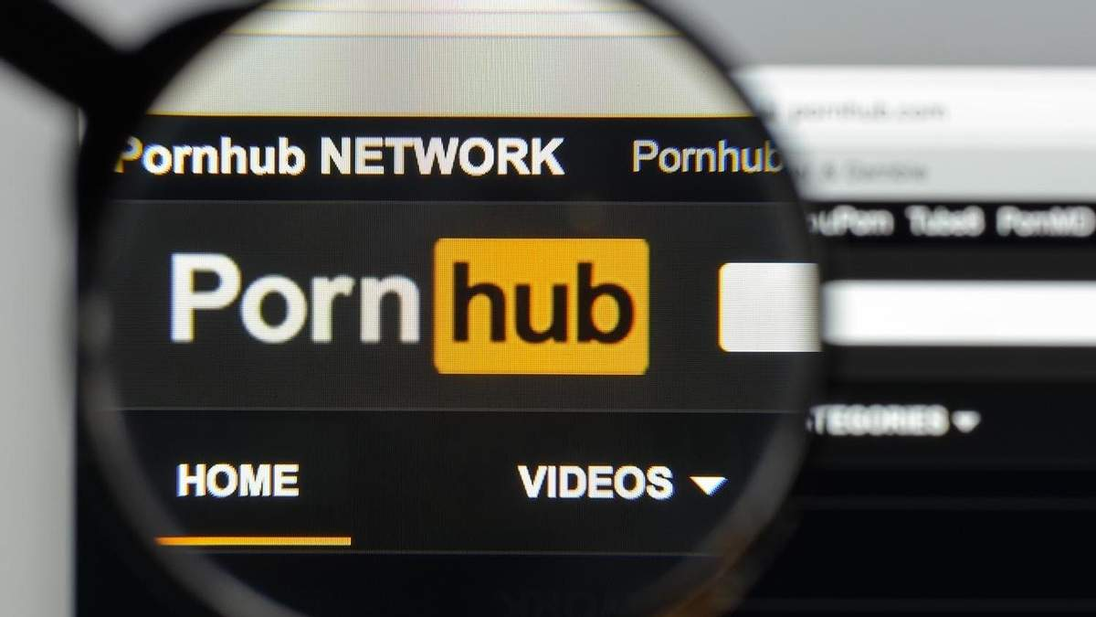 Pornhub запустил новый сайт Scrubhub: порнозвезды моют руки