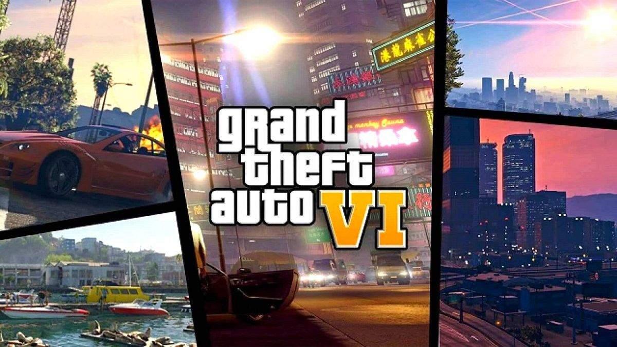 Grand Theft Auto VI станет следующей игрой Rockstar – разработка началась: СМИ