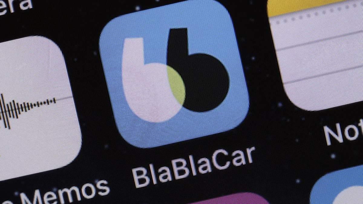 BlaBlaCar запустил сервис для взаимной помощи с покупками
