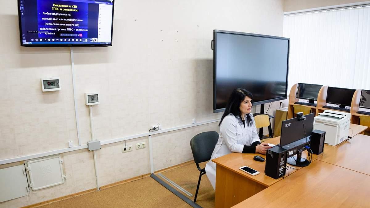 Как успешно перейти на дистанционное обучение: опыт Запорожского медуниверситета