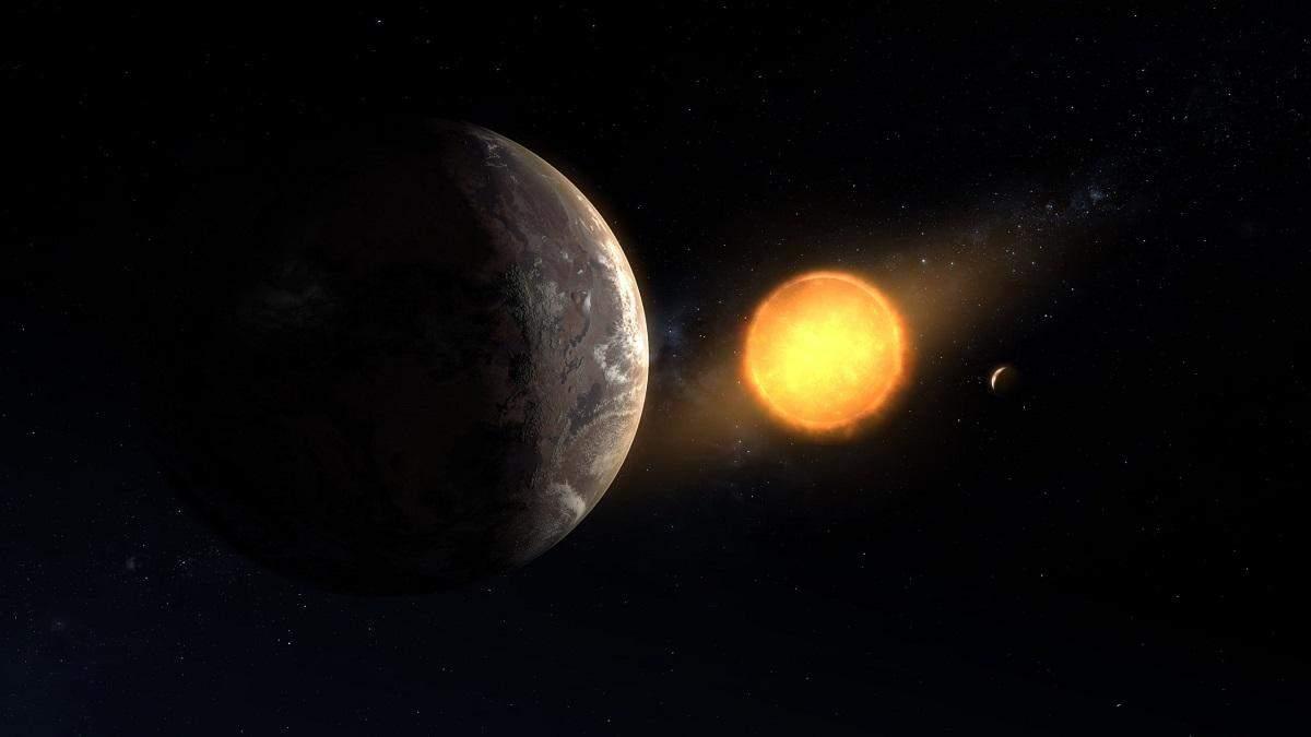 """NASA обнаружило """"потерянную"""" экзопланету, похожую на Землю – ближайший кандидат на """"новый дом"""""""